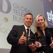 A1 GTB Award