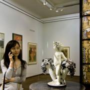 Audioguide Museum