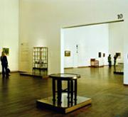 Audioguide im Museum
