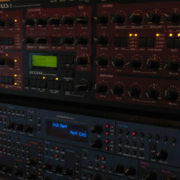 Soundsystem - Tonstudio Tonetown